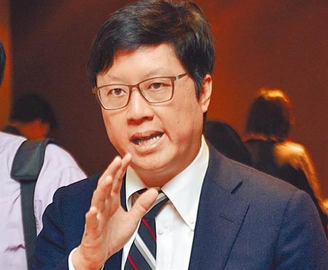 台灣麥當勞賣給由國賓飯店總經理李昌霖轉投資的德昱公司。(本報系資料照片)