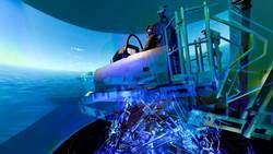 英海軍開始F-35B的模擬器訓練