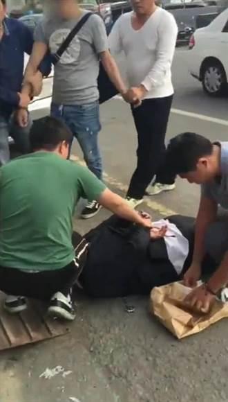 南投警方緝獲詐騙嫌犯 2嫌羈押禁見
