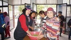 花蓮》農改場梅子加工課程  創造吉拉米代部落農業價值