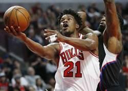 NBA》重現老八傳奇 公牛過首輪機率40%?