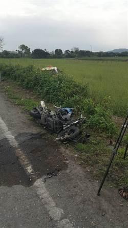 小黃司機酒駕  撞死花蓮體中學生