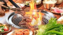 台灣肉食愛好者有福了!正宗韓式炭火燒肉餐廳Meat Love火熱登台