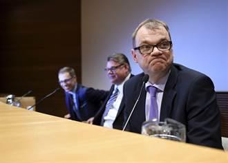 看緊納稅人荷包 芬蘭總理出訪自駕飛機