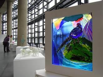 鶯歌陶瓷與新竹玻璃 陶博同場展出