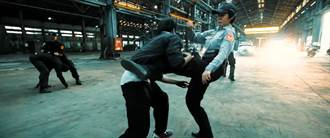 高巿警微電影上架 網友:以為是《痞子英雄》續集