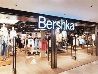 南台灣首家店Bershka 快時尚席捲高雄大遠百