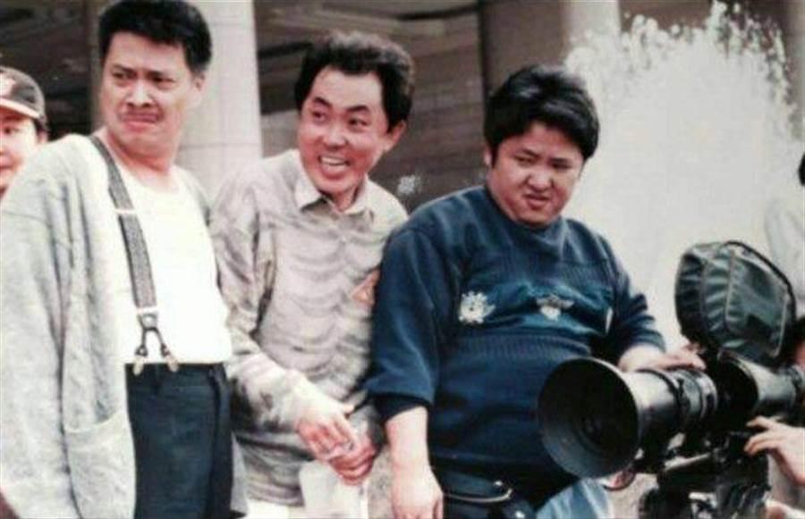 拍嚴肅的《異域》賺人熱淚,拍吳孟達主演的多部喜劇片又能讓觀眾捧腹大笑,這就是朱延平厲害之處。