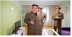 美議員稱金正恩「瘋狂胖小子」 北韓反應是...