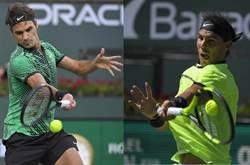 費納對決再上演 邁阿密網賽爭冠