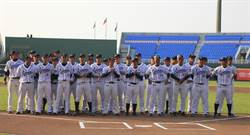 桃猿主場白球衣退役 詹智堯想起2012年冠軍賽飛撲