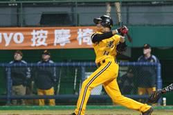 蔣智賢第7轟 兄弟10比2本季首勝統一
