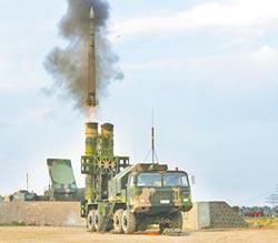 陸步向高端軍火市場 紅旗-9售中東