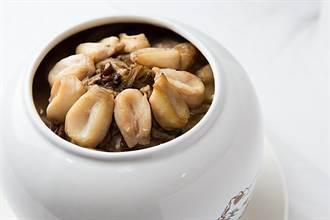 不只賣老外 力麗觀光「好稻埕」台灣大菜餐廳開賣