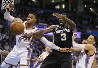 NBA》不獲球隊重用 國王中鋒戴德蒙請求交易