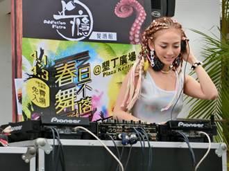 太陽花女王劉喬安賣淫稱賣酒 涉偽證判刑3月