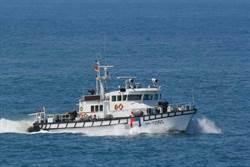 貨輪彭佳嶼撞沉陸船 9獲救1失蹤