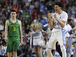 NCAA》米克斯拯救北卡晉級 決賽遇岡薩加