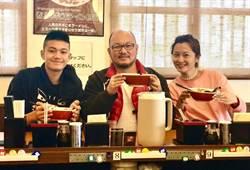 沖繩海島婚禮 劉亮佐明娶趙小僑:我18輩子修來的福氣!