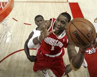 NBA》入選名人堂 麥格瑞迪:沒想過這麼快