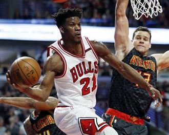 NBA》東區最後兩席季賽門票 最後一戰分高下