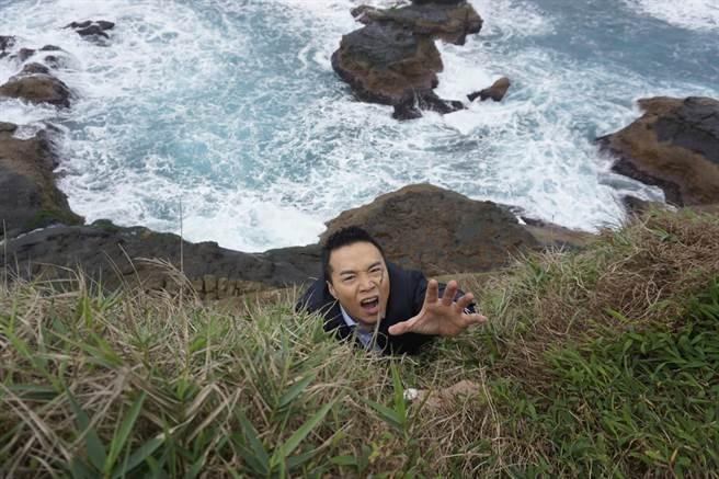 吳鈴山演出《甘味人生》再度翻紅。(經紀人提供)