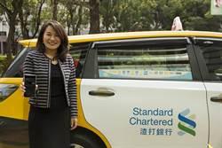 渣打銀行與台灣大車隊獨家合作使用Apple Pay綁渣打信用卡最高享35%刷卡金回饋