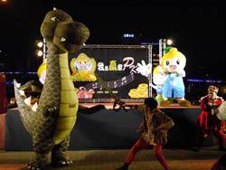 「高通通」慶祝兒童節 舉辦舞台劇演出