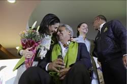 厄瓜多總統選舉:左派莫雷諾勝 保守黨要求重計票