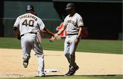 MLB》龐加納強打 可比「怪力男」史坦頓?