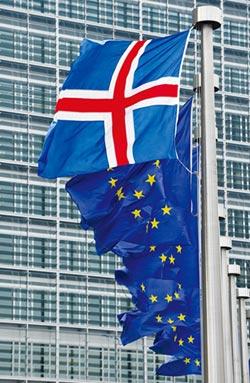 冰島克朗 擬與歐元掛鉤