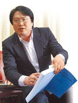 林右昌: 串聯首都經濟圈 輕軌是關鍵