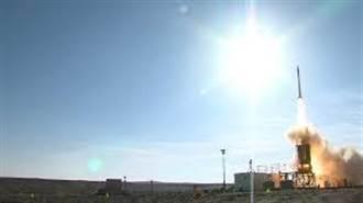 大衛彈弓 以色列新導彈攔截系統服役