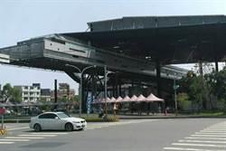 宜蘭飄浮月台 4月變空中電影院