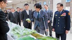 疑北韓生產 抄近百公斤安毒 法院請回毒販警再抓