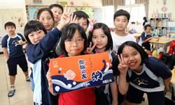 御飯之友 日本熊本致贈高雄姐妹校香鬆拌飯料