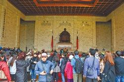 柯P談去蔣:執著歷史 台愈分裂