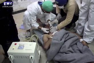 敘利亞4月化武攻擊證實用沙林毒氣