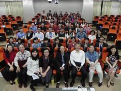 亞洲首辦AVM研習營 兩岸六企業實兵操練
