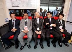 《電腦設備》研華、凱勝綠能攜手3夥伴,攻綠色智慧交通商機