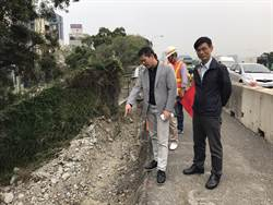 高速公路好吵 國一91公里處隔音牆估8月完工