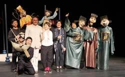 台灣偶戲《夜鶯》揚名海外 將於台中歌劇院登場