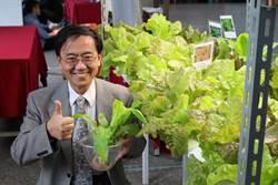 元智大學團隊 打造智能植物工廠系統