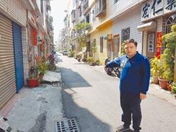 窄巷擬禁臨停 居民反彈