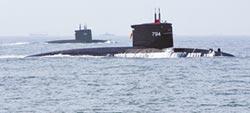 潛艦國造 國防部、台船保證8年下水