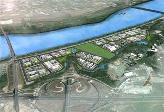 中市建請中央加速審查神岡豐洲工業區二期開發計畫 獲得中央正面回應