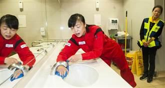 日本國寶級清潔婦 也被「它」難倒