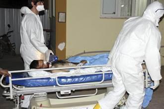 敘利亞毒氣彈初步證實為沙林神經毒劑
