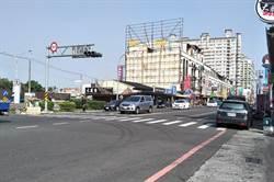 經費到位 台南安南區安中路不再變成安中河