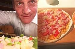 紐總理讓「披薩風暴」再現? 自製披薩加入...遭砲轟